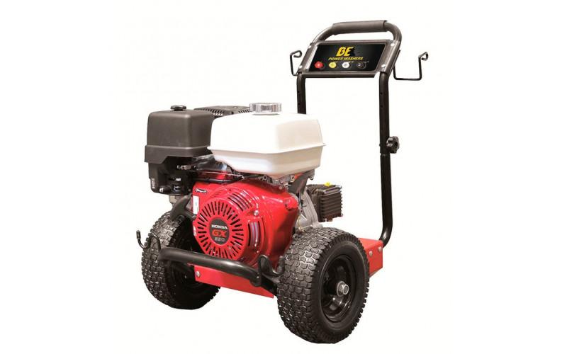 Мийка високого тиску Honda 3000PSI 10,2 л/хв, 210бар 25Mn