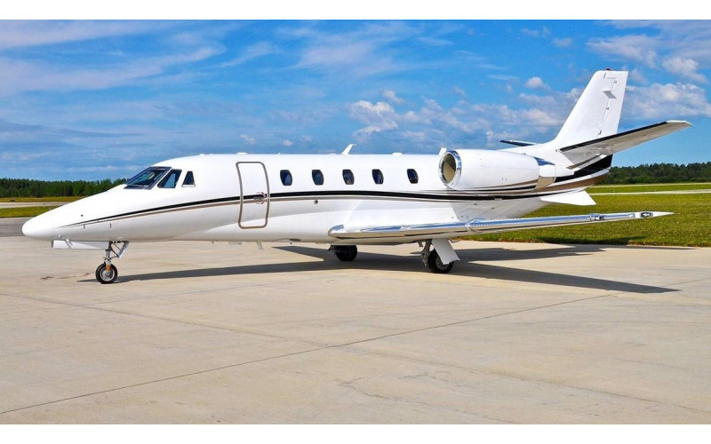 Cessna XLS+ 8 мест самолет 55xe