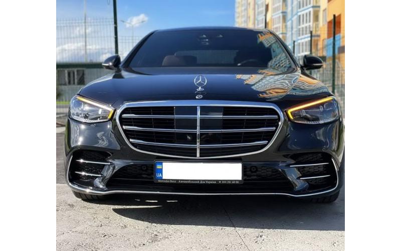 066 Mercedes-Benz W223 S-Class ZR0K