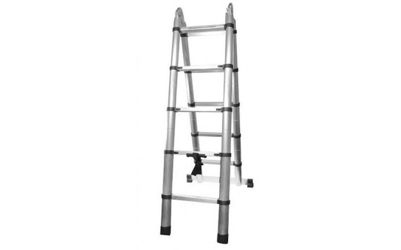 Лестница-трансформер высотой до 4,4 м NZqM